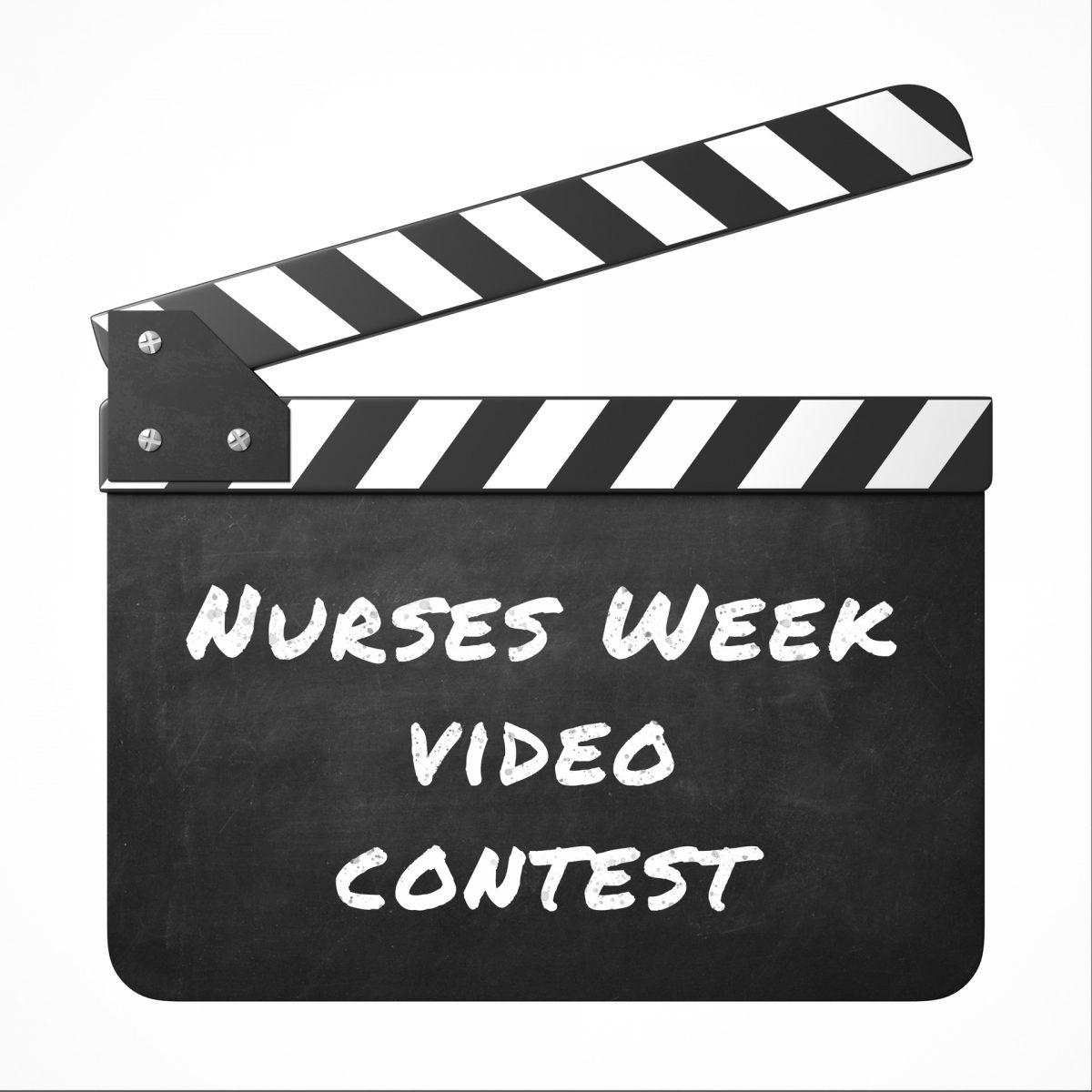Nurses Week Video Contest